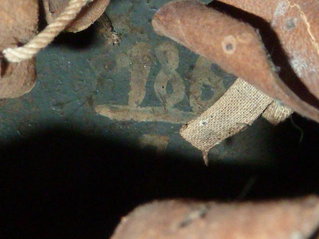 Stahlhelm M16 camouflage tortue - Page 2 P1180015
