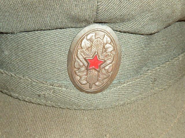 Casquette Tchécoslovaquie? P1610019