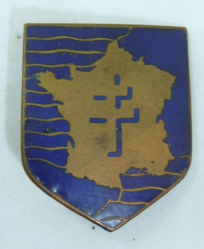encore des insignes régimentaires..........local, indo, RIF...... P1640251