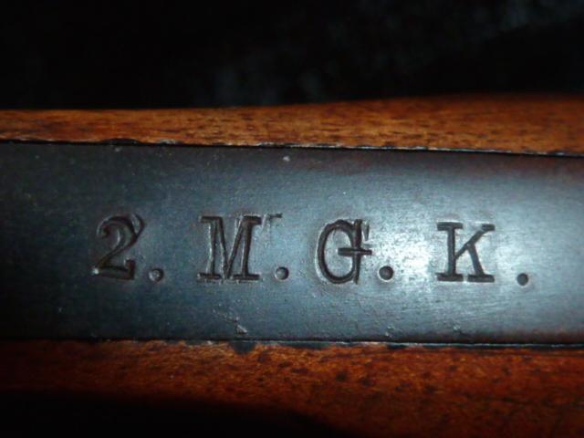 Ordensburgen, Hitlerjugend, Maschinen Gewehr Kompagnie..... P1640417