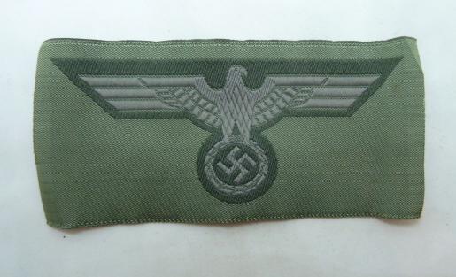 Kriegsmarine, HJ, Tinnies, Heer, Gaede, Stahlhelmbund, brevet US......... P1650926