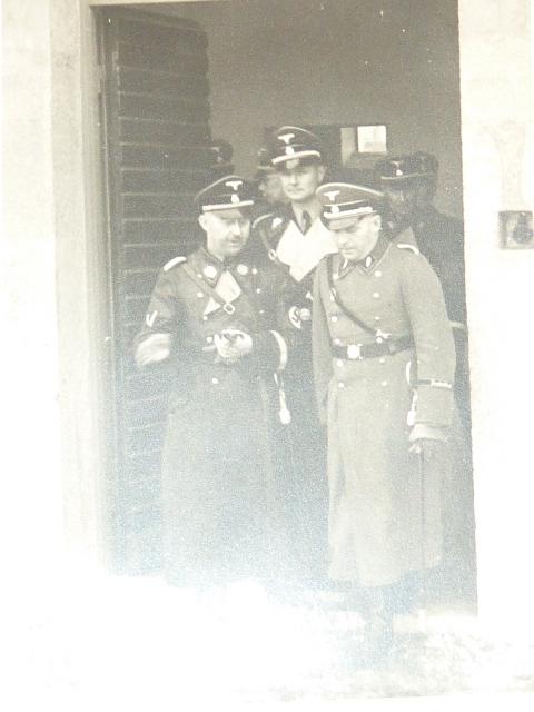 """Album photos """"SS Standarte Deutschland"""" parmi les dernières trouvailles..... P1660613"""