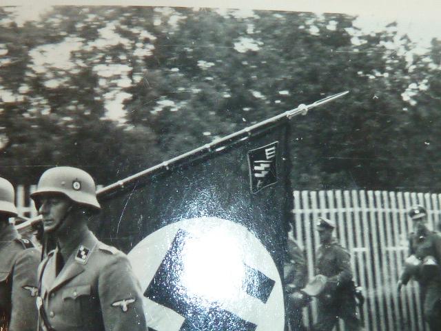 """Album photos """"SS Standarte Deutschland"""" parmi les dernières trouvailles..... P1660614"""