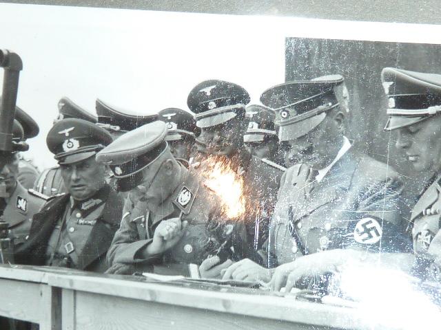 """Album photos """"SS Standarte Deutschland"""" parmi les dernières trouvailles..... P1660615"""