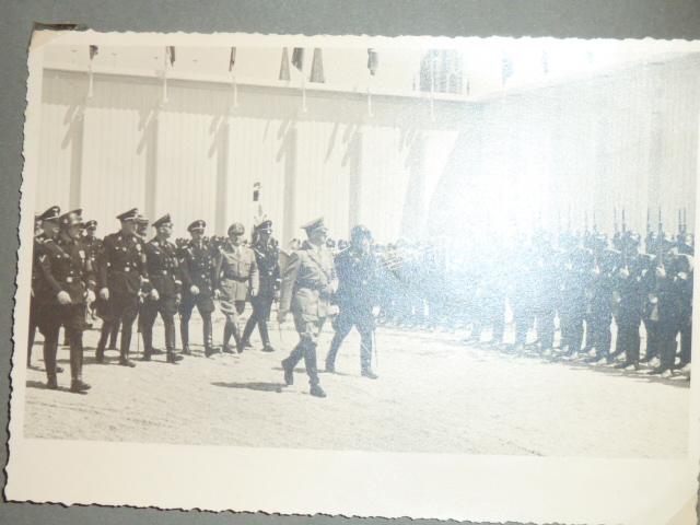 """Album photos """"SS Standarte Deutschland"""" parmi les dernières trouvailles..... P1660620"""