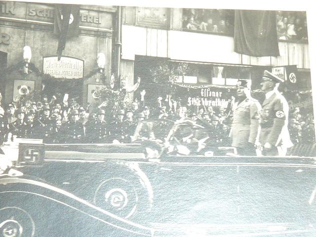 """Album photos """"SS Standarte Deutschland"""" parmi les dernières trouvailles..... P1660623"""