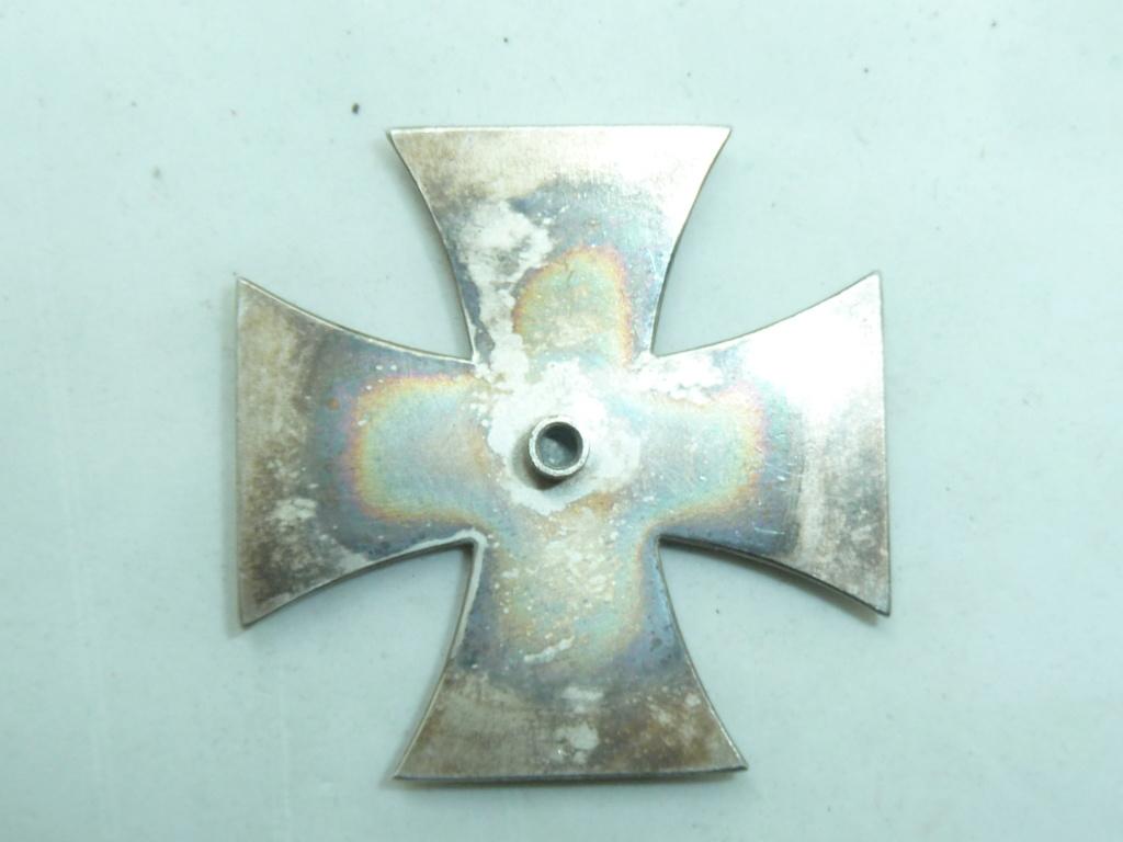 Croix de fer 1° classe 1914 P1660726