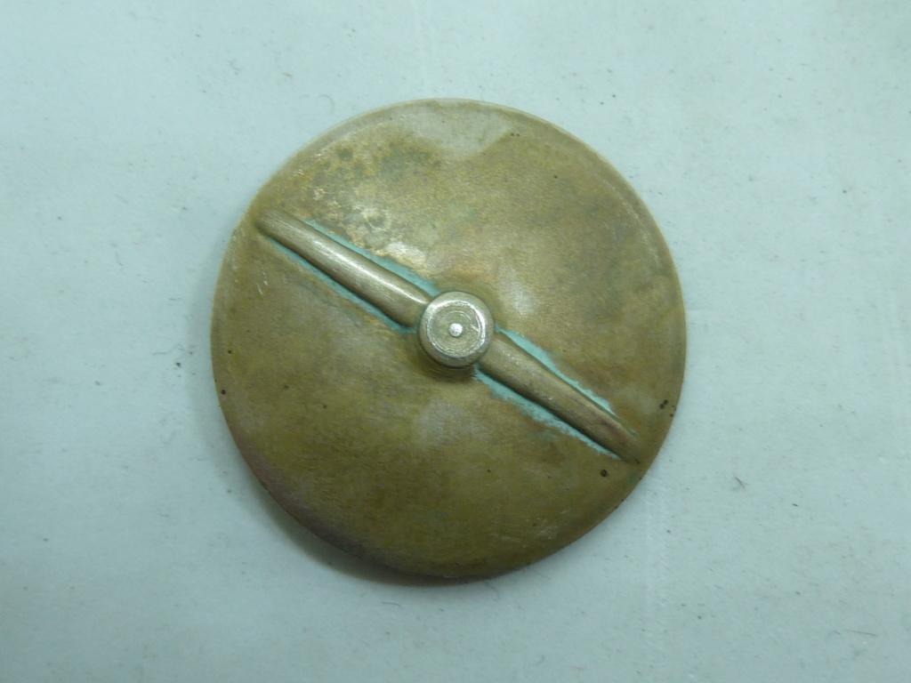 Croix de fer 1° classe 1914 P1660728