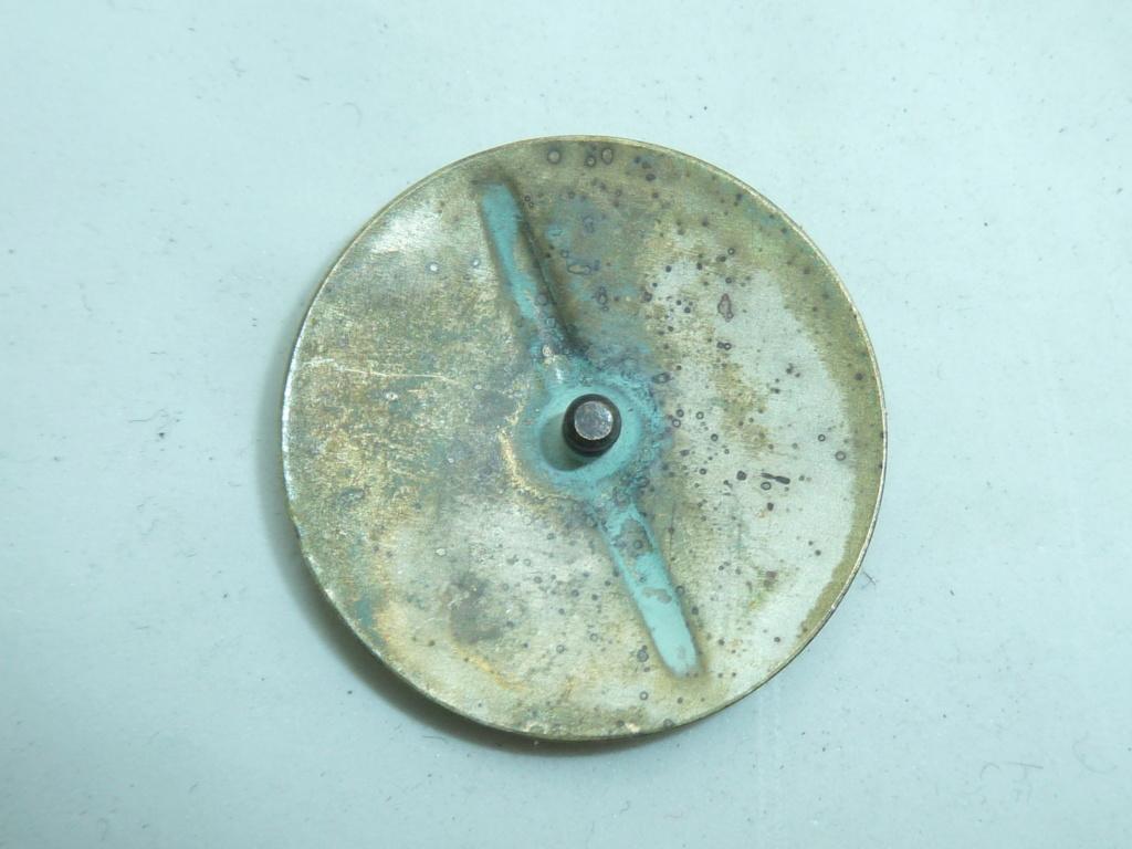 Croix de fer 1° classe 1914 P1660730