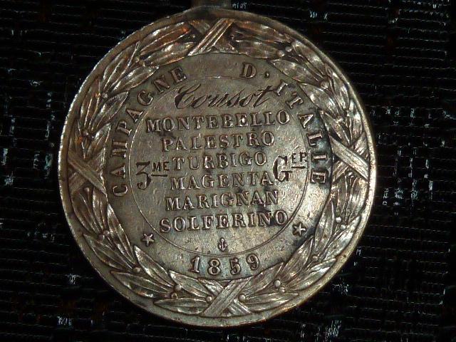 Médailles et décos en nombres, dague DLV, C.P. dont beaucoup de SS, suite! P1670321