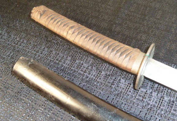 Sabres japonais P1740911