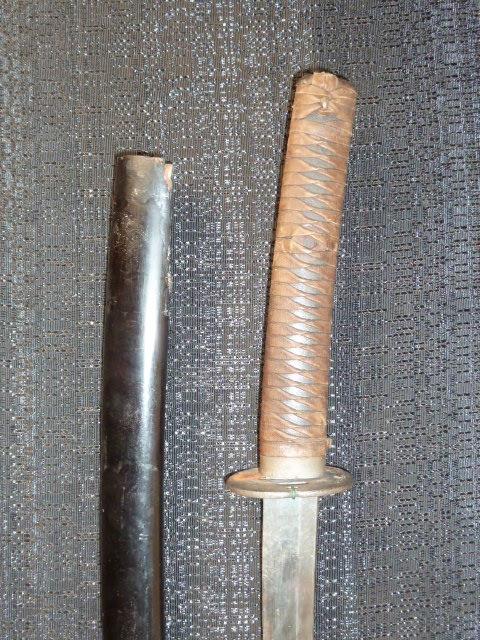 Sabres japonais P1740912