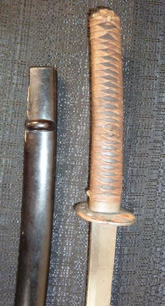 Sabres japonais P1740916