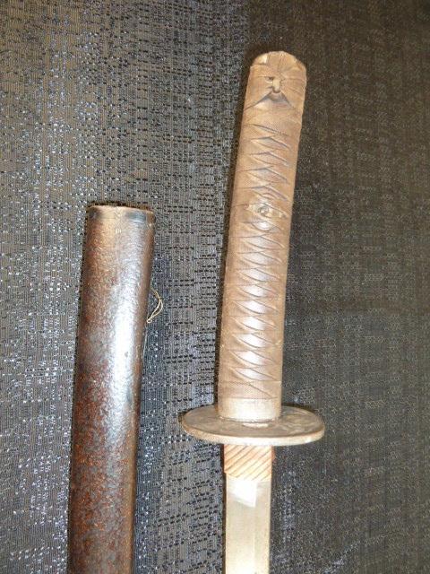 Sabres japonais P1740920