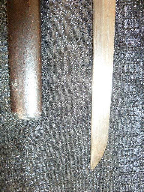 Sabres japonais P1740929