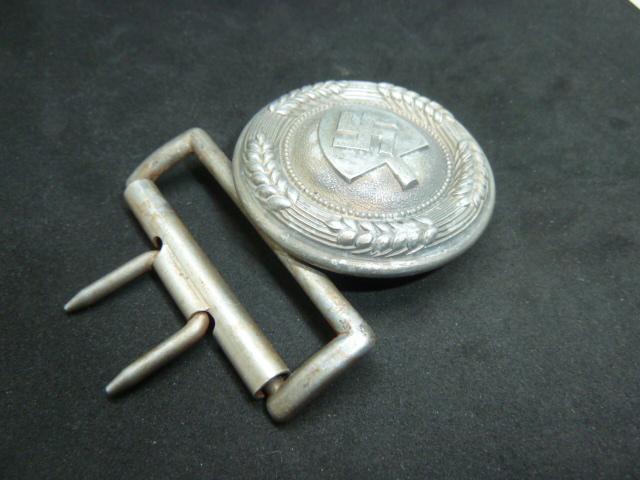 Dagues, Calot NSKK, insignes et boucles.... P1780115