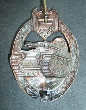 Badge Panzer P1850913