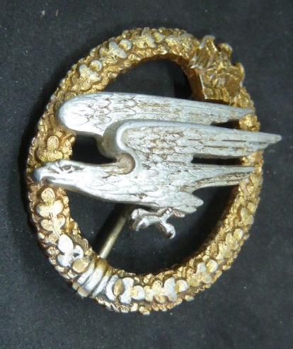 Fallschirmschützenabzeichen des Heeres P1870111