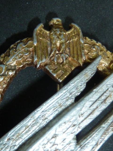 Fallschirmschützenabzeichen des Heeres P1870113