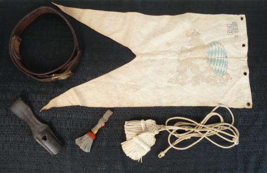 Allgemeine-SS, uniforme WH Heer, aviation allemande 14/18..... P1870810