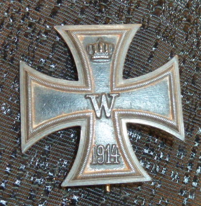 Allgemeine-SS, uniforme WH Heer, aviation allemande 14/18..... P1870820