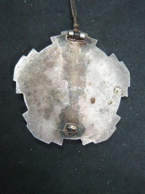 Insigne soviétique P1880413