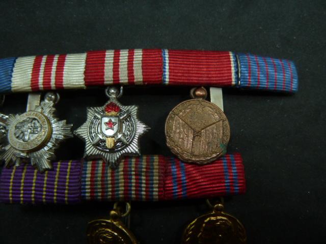 Estimations insignes soviétiques. P1880420