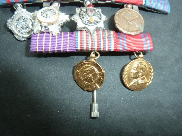 Estimations insignes soviétiques. P1880421