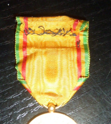 Médaille inconnue pour moi P1900618