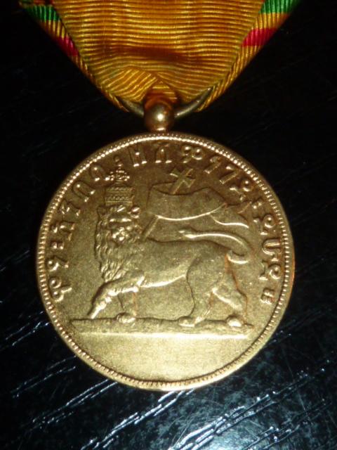 Médaille inconnue pour moi P1900619
