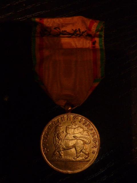 Médaille inconnue pour moi P1900620