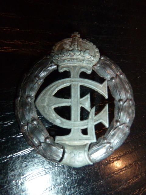 Badge inconnu P1900929