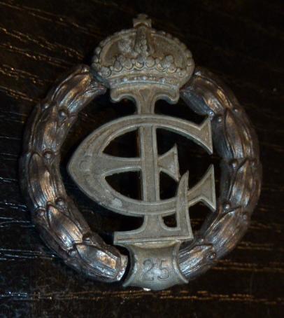 Badge inconnu P1900930