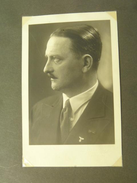 officier supérieur Allgemeine-SS P1940216
