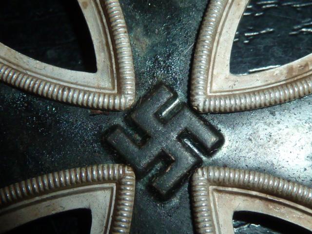identification fabricant EK II 1939. P1950714