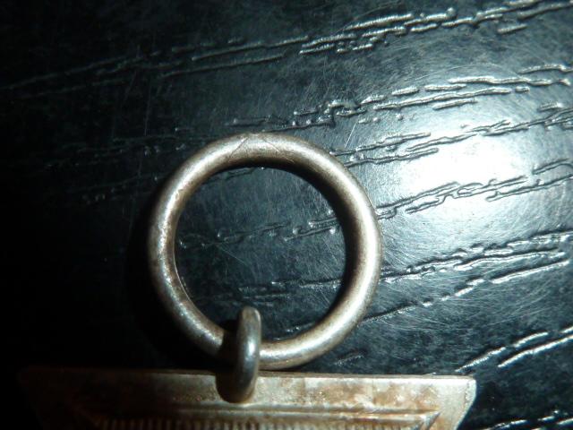 identification fabricant EK II 1939. P1950717