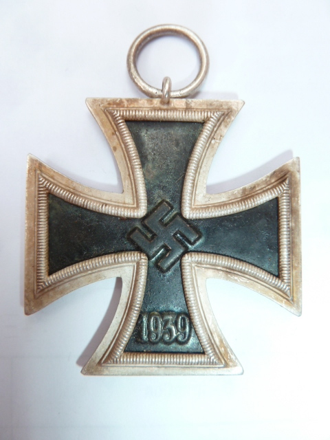 identification fabricant EK II 1939. P1950721