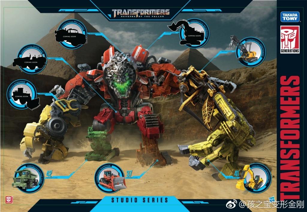 Studio Series - Nouvelle ligne de jouets sur les Films TF - Page 21 7d84dc10