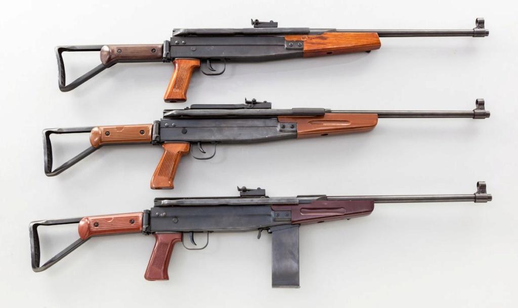 Carabine Diana/GSG Mauser Mod. K98 - Page 3 13828610