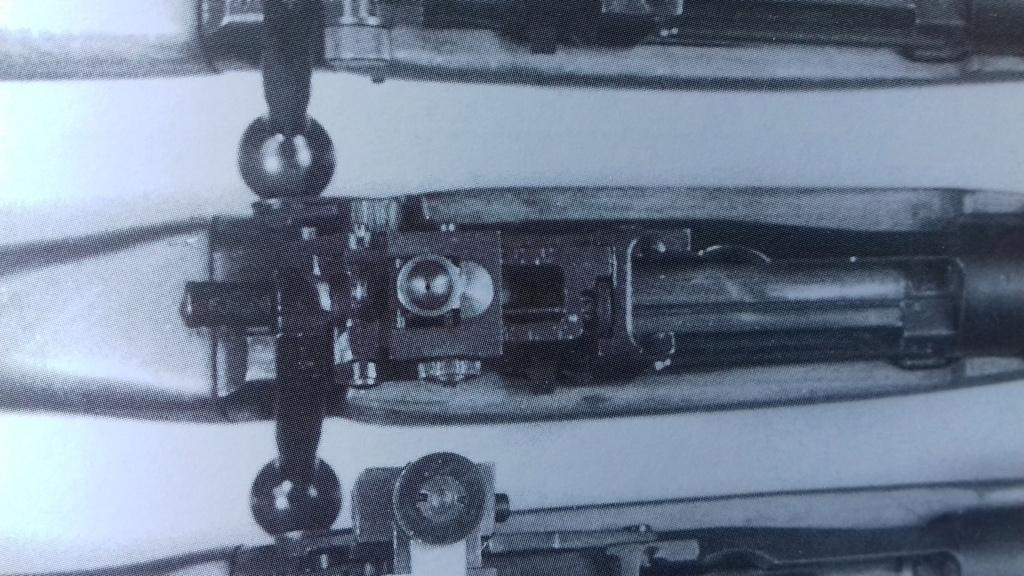 N° 8 Mk I avec complément de hausse A. J. Parker 8/53 20210911