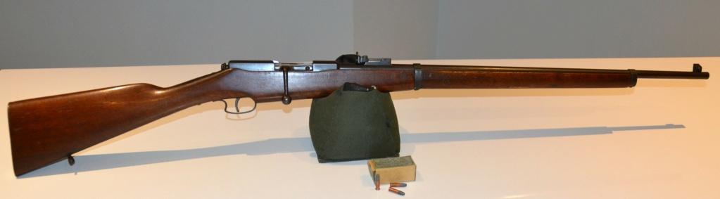 Carabine scolaire Nationale Rifle .22 LR Dsc_0714