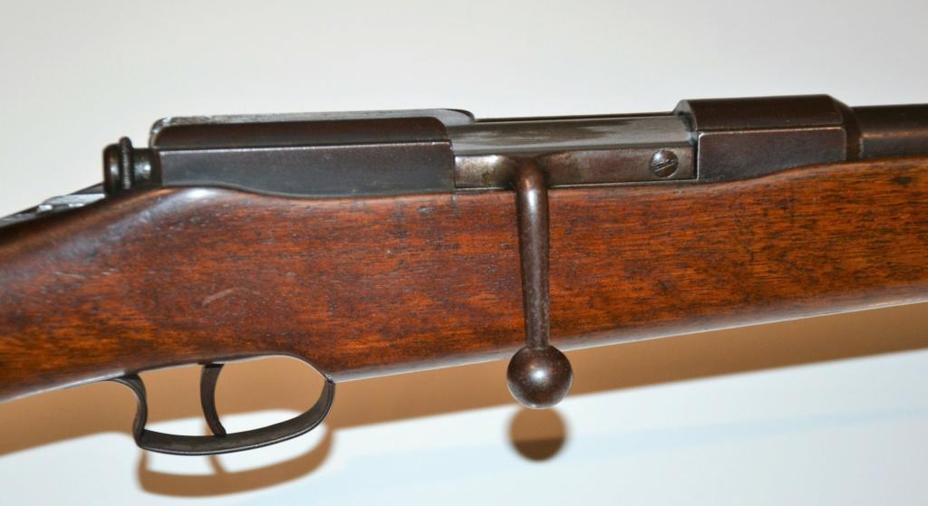Carabine scolaire Nationale Rifle .22 LR Dsc_0716
