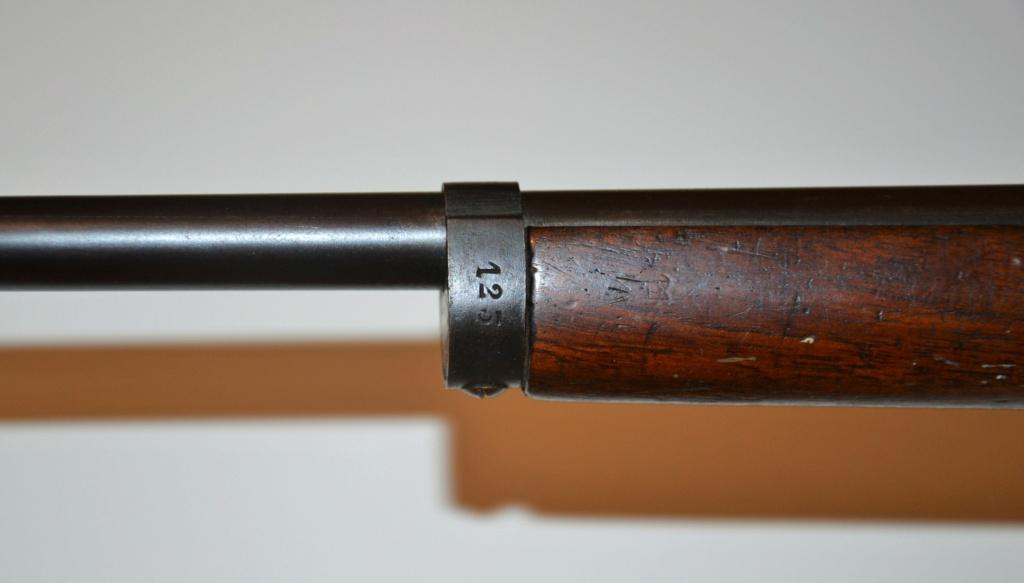 Carabine scolaire Nationale Rifle .22 LR Dsc_0717