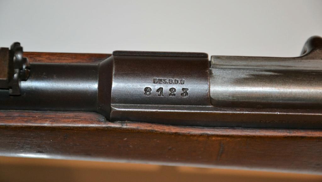 Carabine scolaire Nationale Rifle .22 LR Dsc_0718
