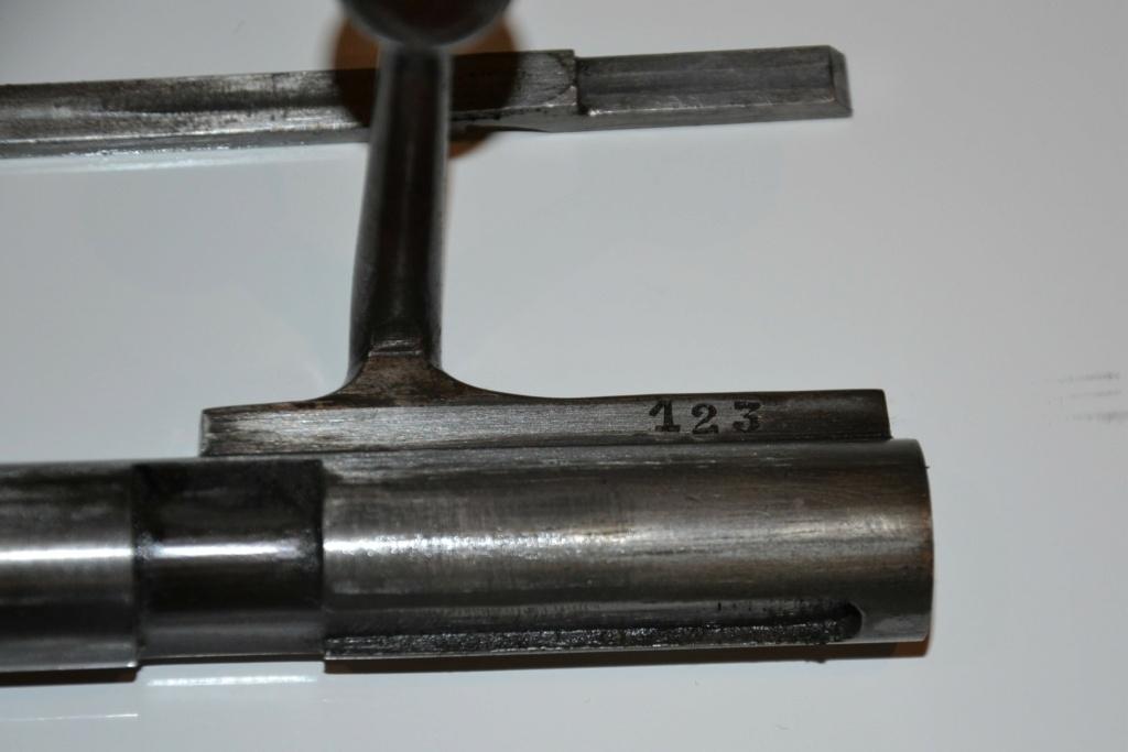 Carabine scolaire Nationale Rifle .22 LR Dsc_0720