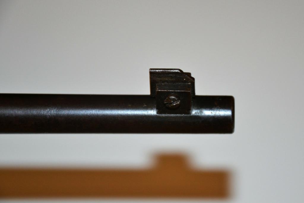 Carabine scolaire Nationale Rifle .22 LR Dsc_0722