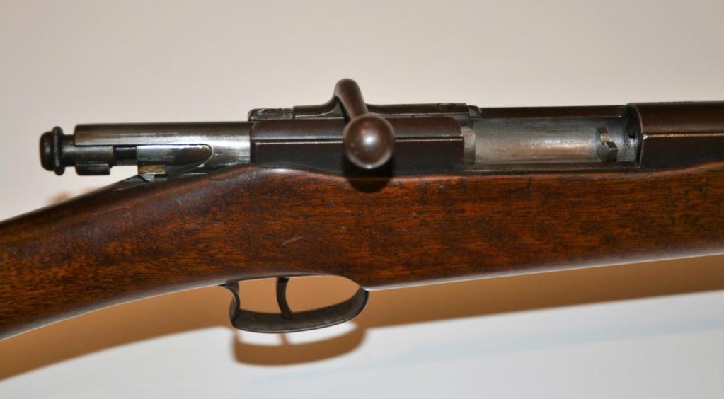 Carabine scolaire Nationale Rifle .22 LR Dsc_0725