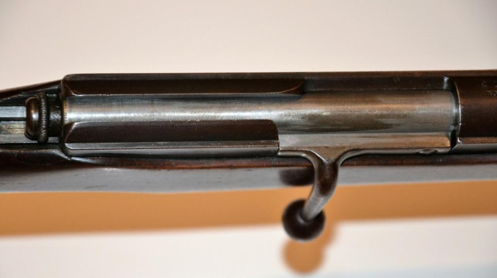 Carabine scolaire Nationale Rifle .22 LR Dsc_0726