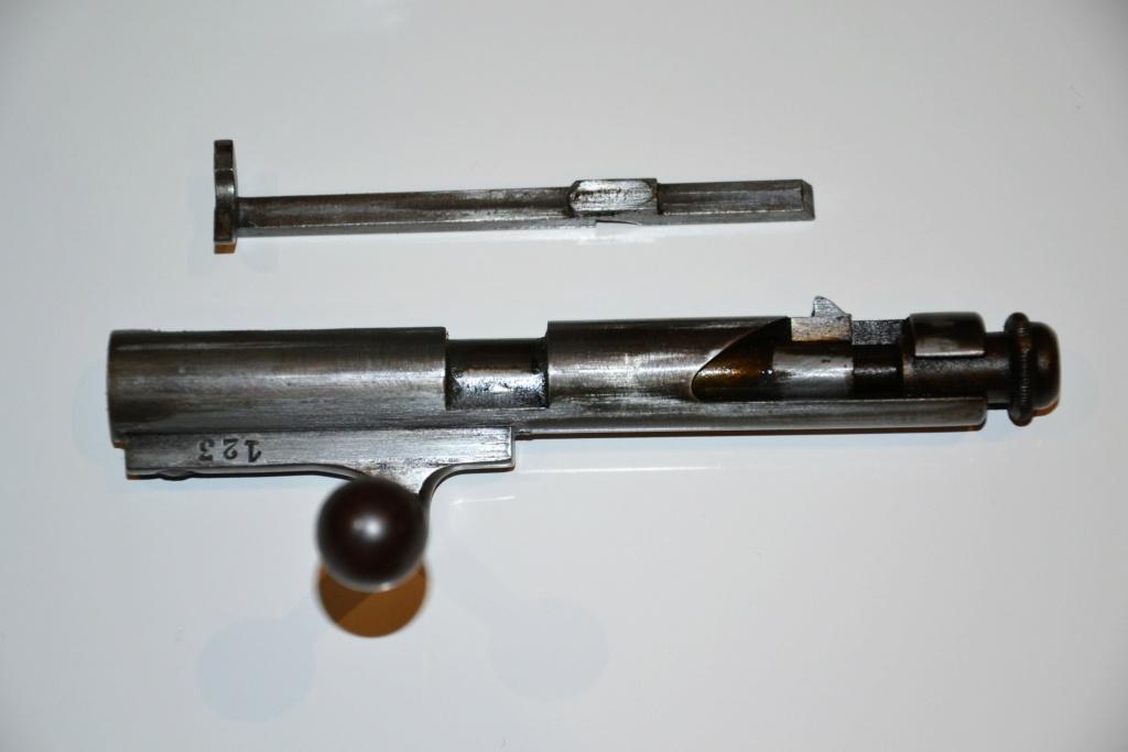 Carabine scolaire Nationale Rifle .22 LR Dsc_0727