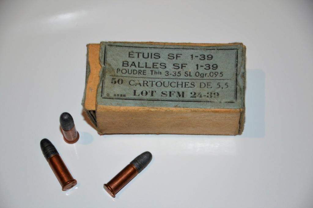 Carabine scolaire Nationale Rifle .22 LR Dsc_0728